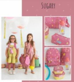 ▸ Sugary